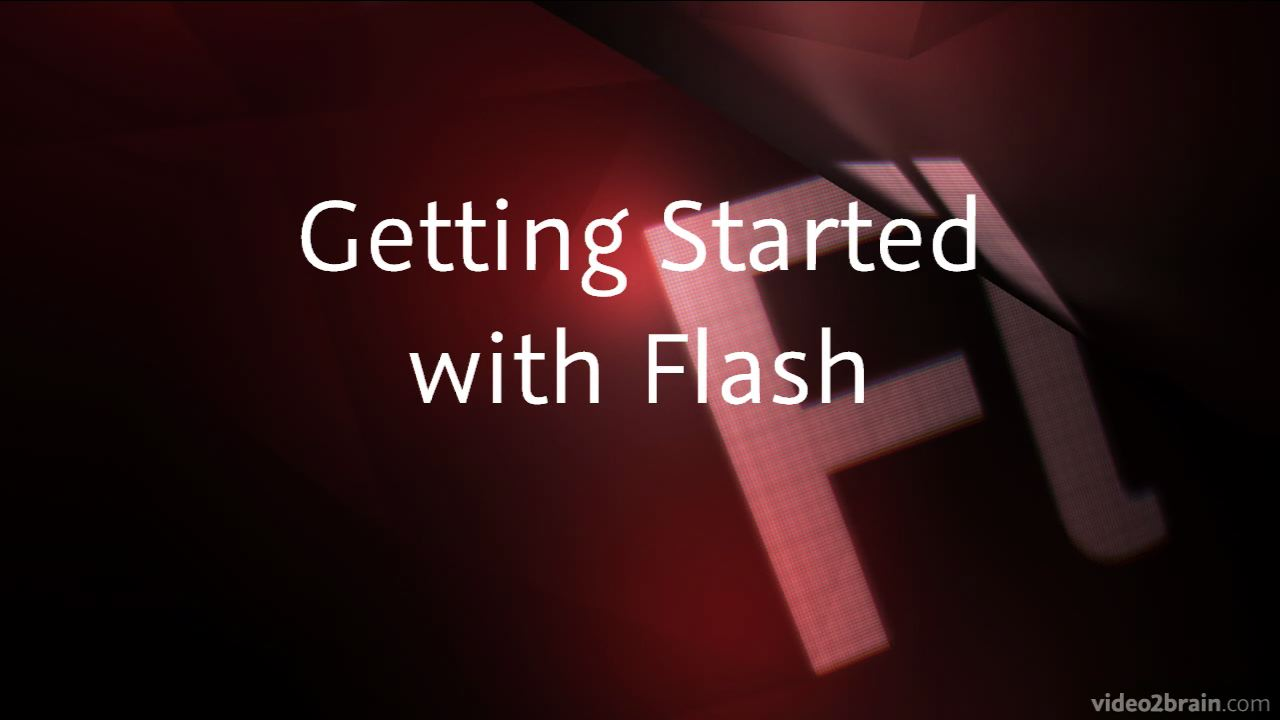 Learn Adobe Flash Professional CS5 by Video: Core Training in Rich Media Communication
