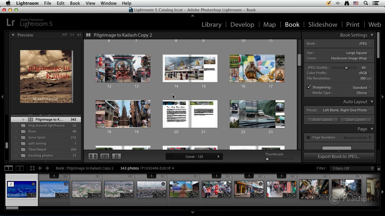 Photographer's Workflow, The: Adobe Lightroom 5 and Photoshop CC: Learn by Video