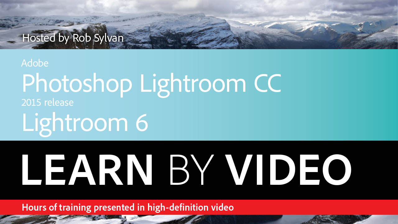 Click to download... Adobe Photoshop Lightroom CC (2015 release) ...