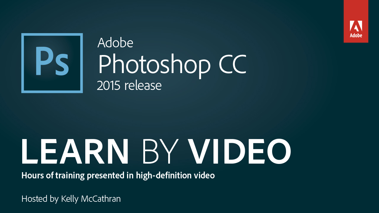 Click to download... Adobe Photoshop CC (2015 release) Learn ...