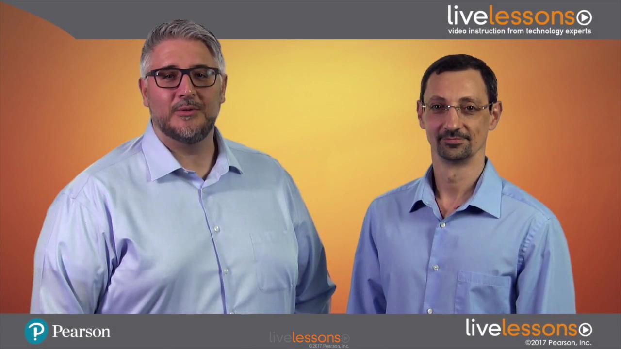 Wireshark Fundamentals LiveLessons