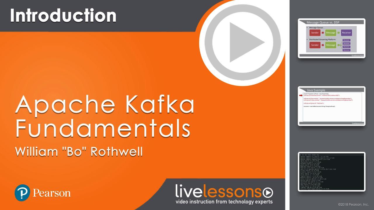 Apache Kafka Fundamentals