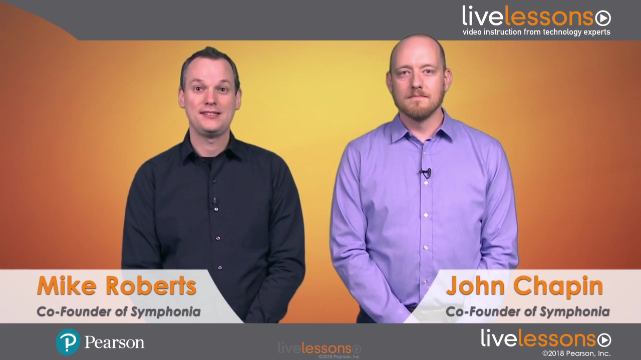 AWS Lambda LiveLessons Video Training