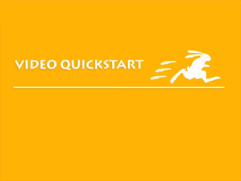 Premiere Pro CS3 Basic Editing: Video QuickStart