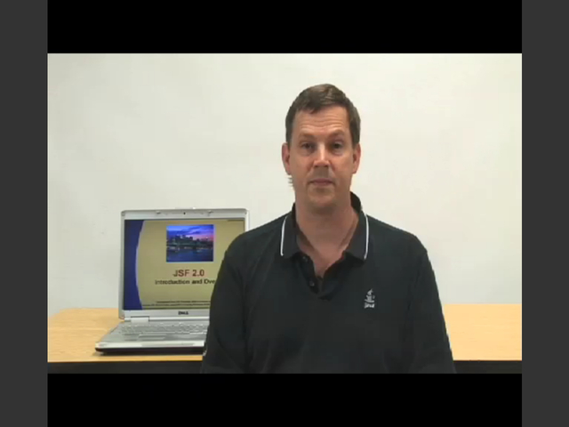 Building Ajaxified Web Applications with JSF 2.0 LiveLessons (Video Training), Downloadable Version