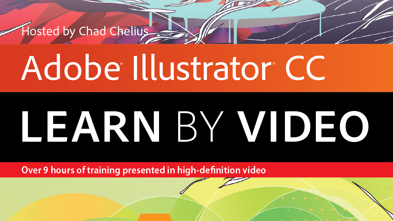Illustrator and Photoshop design tutorial Adobe ...