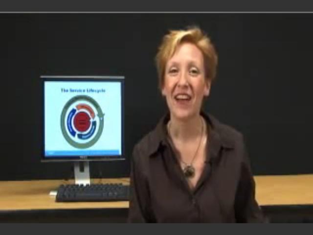 ITIL V3 Foundation Exam Video Mentor   Pearson IT Certification