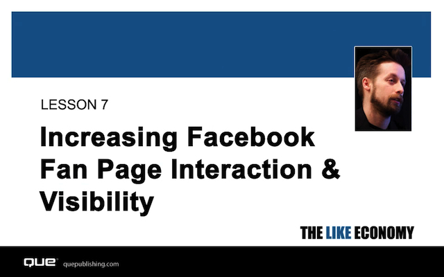 "Advanced Facebook Marketing & Advertising (Video): Companion Video to ""The Like Economy"""