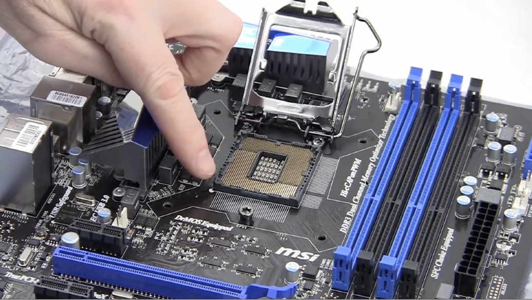 Building and Repairing PCs (Que Video)