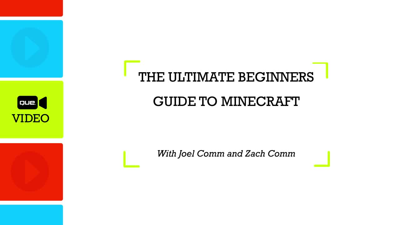 Ultimate Beginner's Guide to Minecraft: Crafting, Mining, and Survival, The