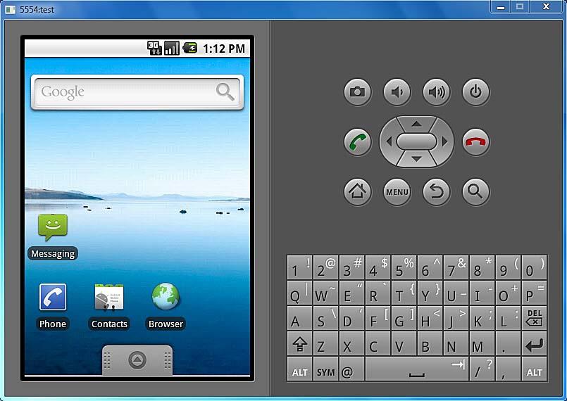 Скачать Android Emulator