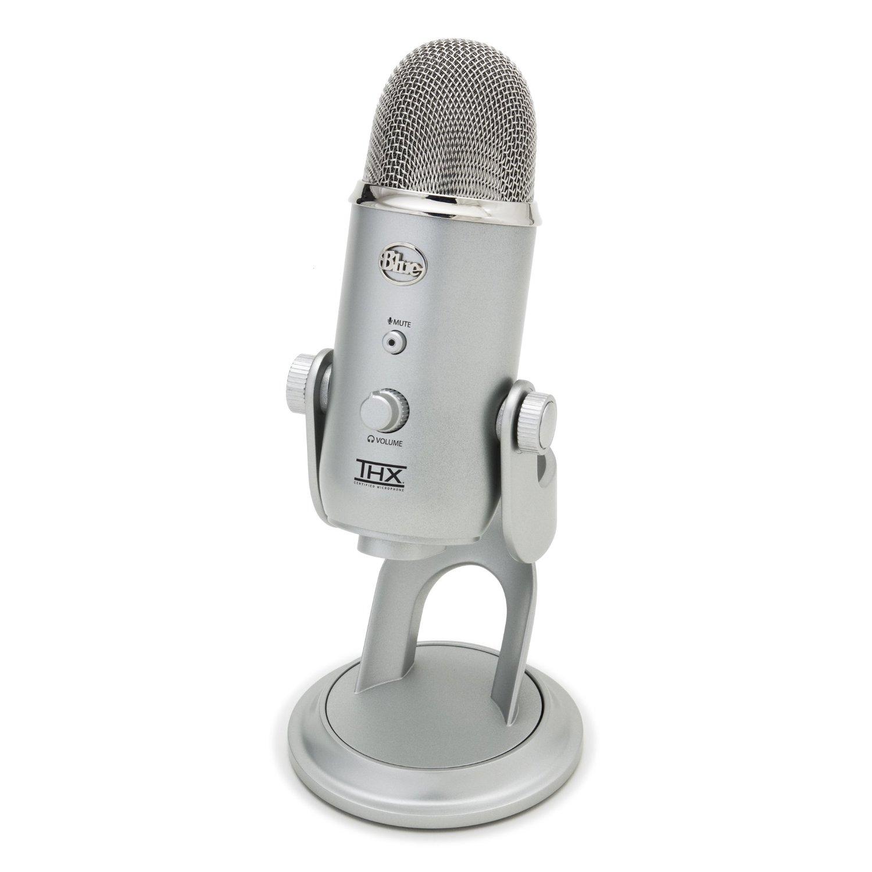 Лучшие микрофоны 2016-2017