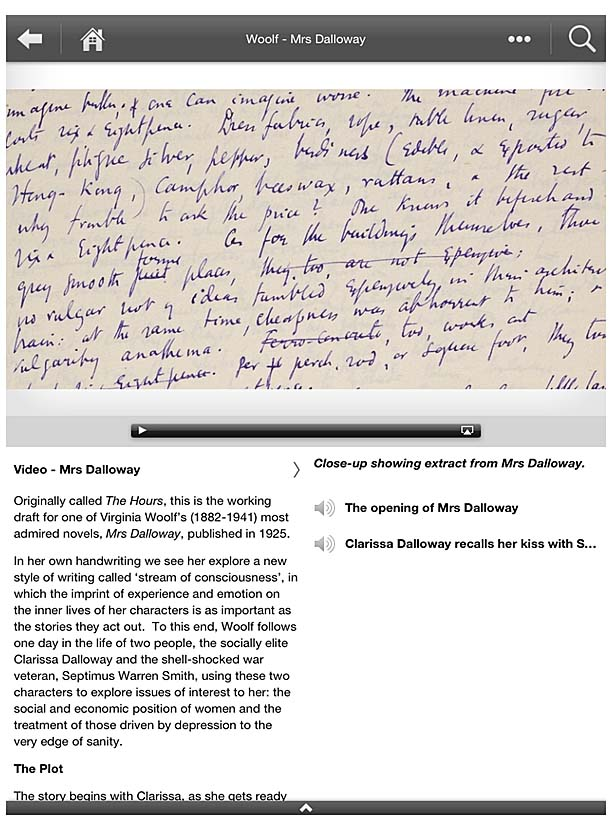 virginia woolf style of writing Everything you need to know about the writing style of virginia woolf's to the lighthouse, written by experts with you in mind.