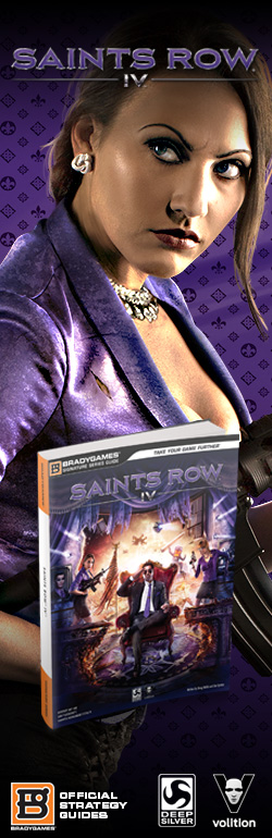 Get the Saints Row VI Guide!
