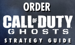 Pre-Order Call of Duty: Ghosts Guide