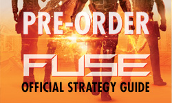 Pre-Order Fuse Guide