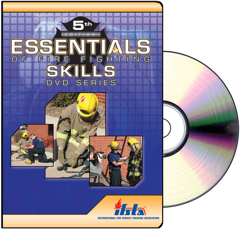 Amazon. Com: essentials of fire fighting, study guide.