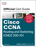 CCNA ICND2 Official Cert Guide