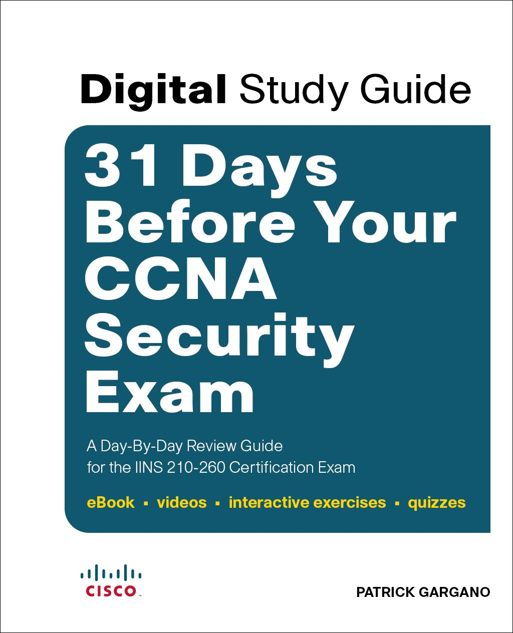 31 days before your ccna security exam fandeluxe Gallery