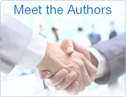 Meet the Authors - Webinars from Cisco Learning Network