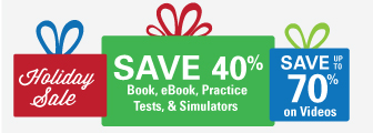 Save 40%-70% in the Holiday Sale from Cisco Press