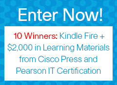 Cisco live 2018 enter for a chance to win a kindle fire 2000 in digital learning from cisco fandeluxe Gallery