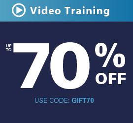 70% Off Select LiveLessons Video Courses – Prepare for your CCENT, CCNA, CCIE, CCNP, and Networking Certification