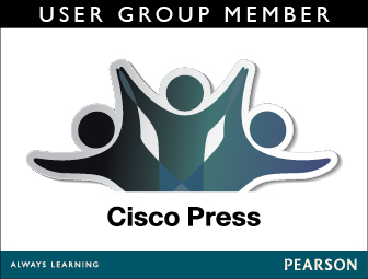User Group Member at Cisco Press