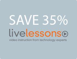 LiveLessons Video Training