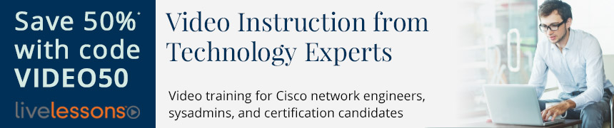 Kevin Wallace Cisco Training Materials - 112301 - The Cisco Learning