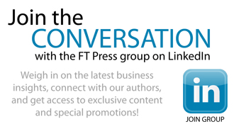 LinkedIn: Join the Conversation