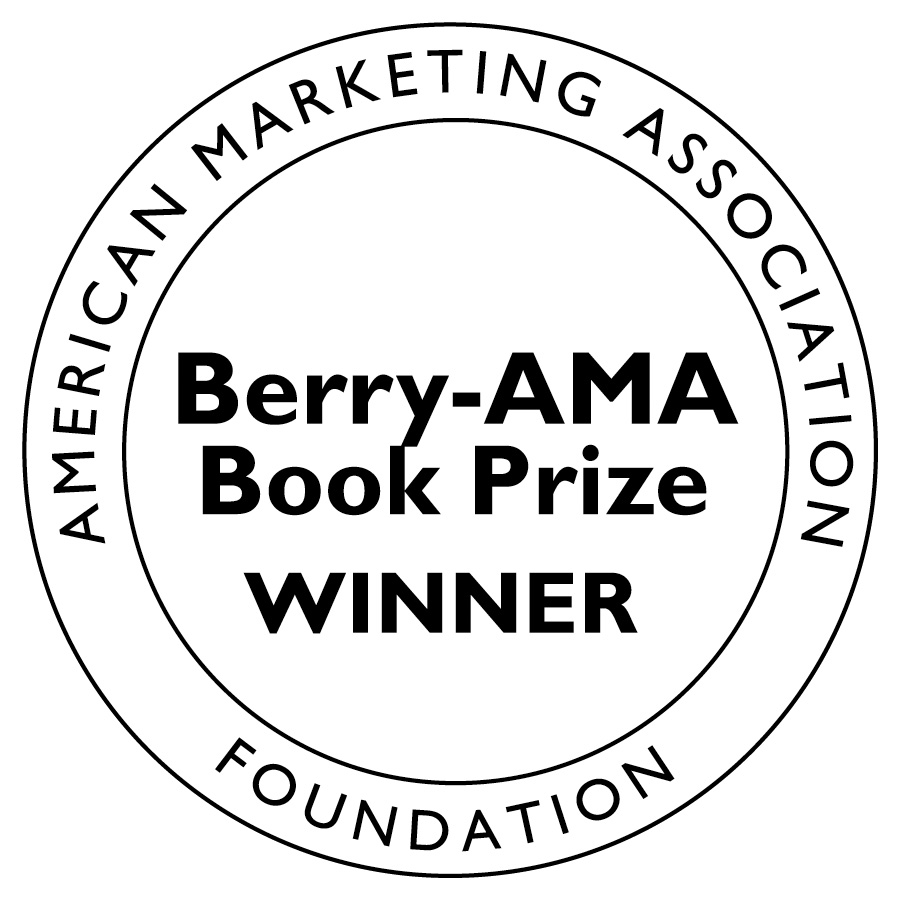 Berry AMA Book Prize Winner