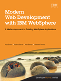 Modern Web Development with IBM WebSphere