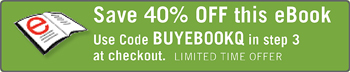 Save 40% on the eBook version of Mobile Marketing