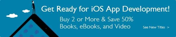 Get Ready for iOS App Development!