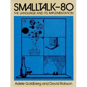 JSmalltalk-80: The Language and its Implementation