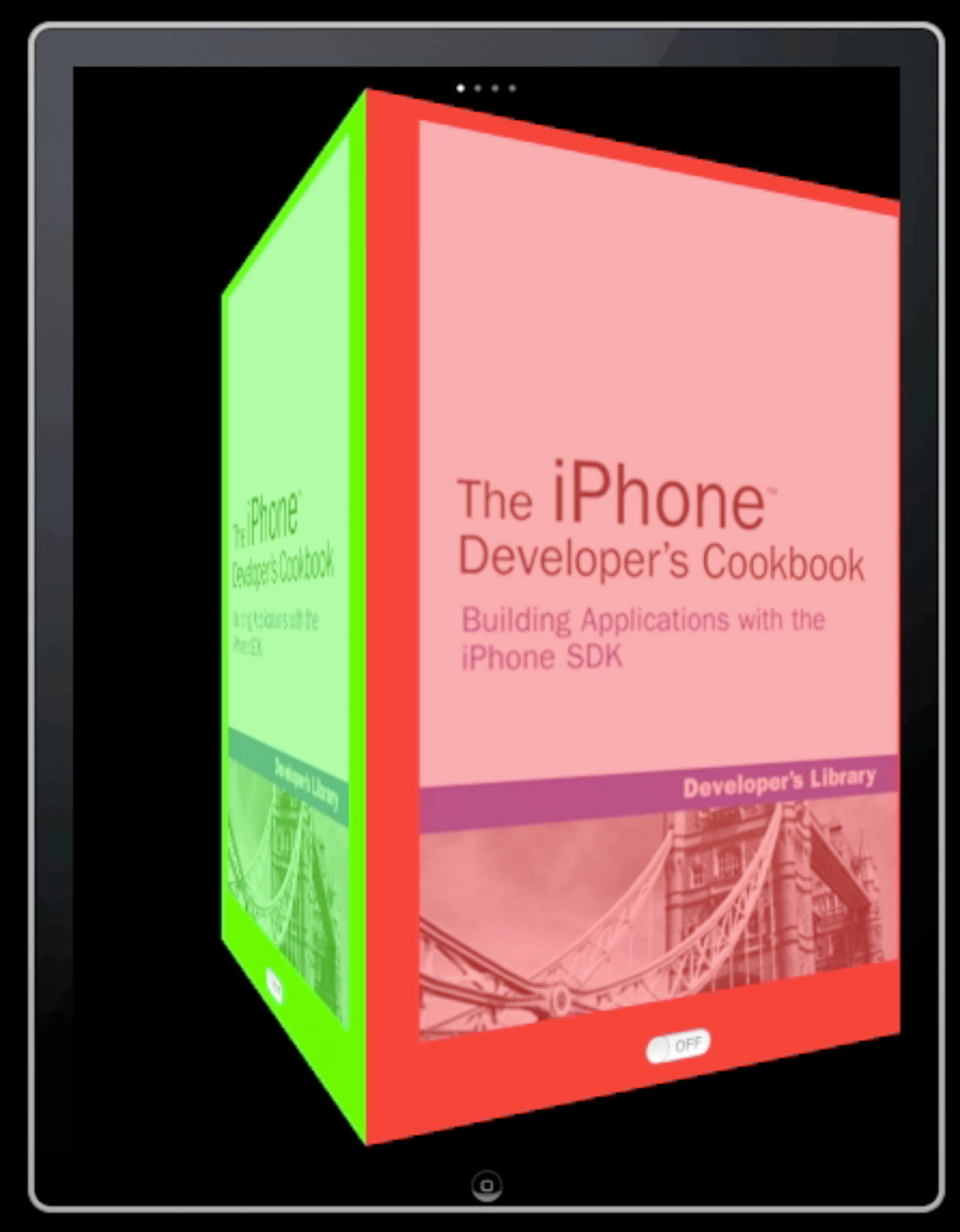 the iphone developers cookbook building applications with the iphone sdk