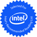 An Intel Recommended Reading List Selection