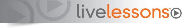 LiveLessons Series