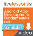 Android App Development Fundamentals Part I