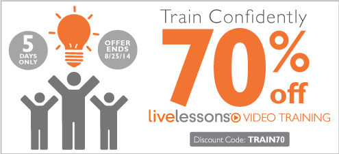 Video Training Sale