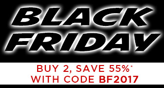 Buy 2, Save 55% in the Black Friday Sale from Cisco Press