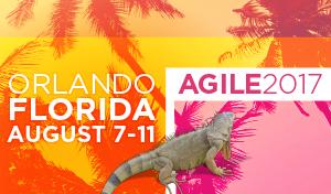 Agile 2017 Orlando