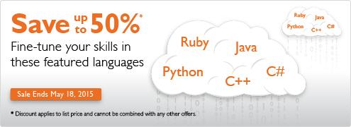 Effective Programming Sale