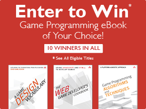 Game Programming: Books, eBooks, and Video