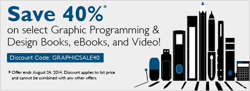 Graphics Programming Sale