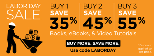 Labor Day Sale: Save up to 55% off