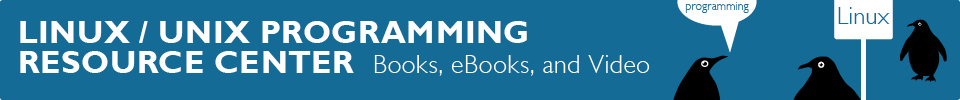 Linux Training eBooks and Video