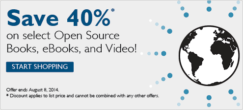 Open Source Sale