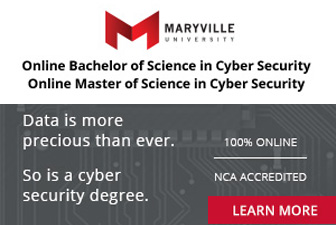 Pursue an Online Bachelor and Masters of Science in Cyber Security from Maryville University